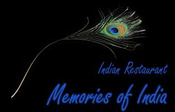 memories of india logo